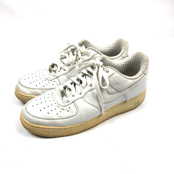 timeless design 8bb5c bd0bf Nike Air Force One Low 25th Anniversary Men's 10.5